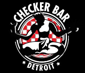 Checker Bar Logo