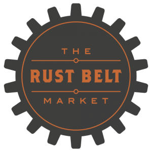Rust Belt Market Logo