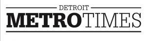 Detroit Metro Times Logo